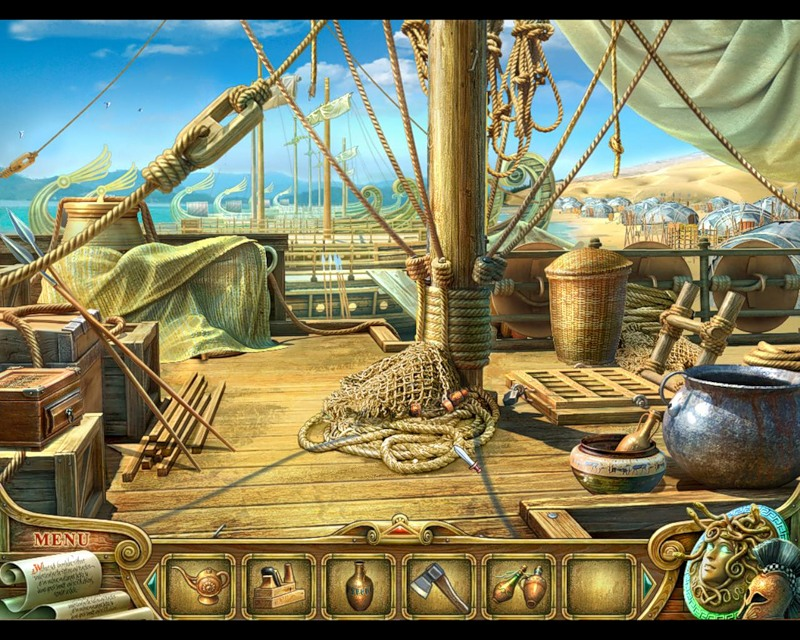 Odysseus: long way home download and play on pc   youdagames. Com.