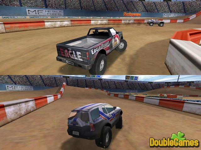 Off Road Arena Game Download for PC