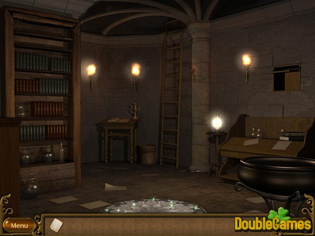 Free Download Pahelika: Secret Legends Screenshot 2
