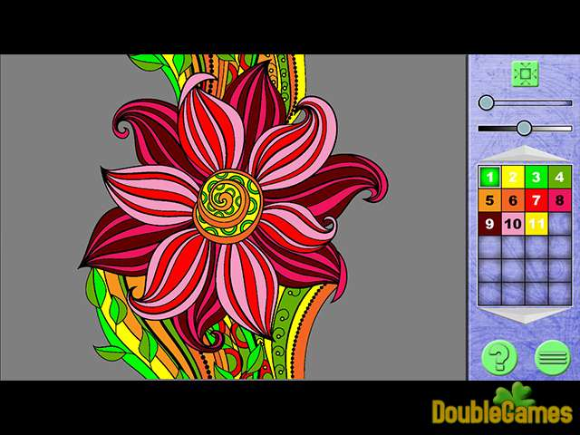 Free Download Paint By Numbers 4 Screenshot 3