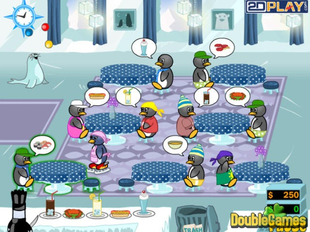The penguin game 2 us online casino no deposit required