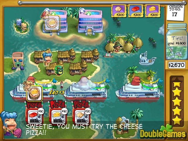 Pizza frenzy game download for pc.