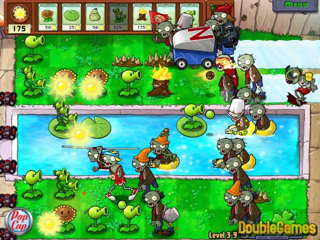 how to get plants vs zombies for free on pc