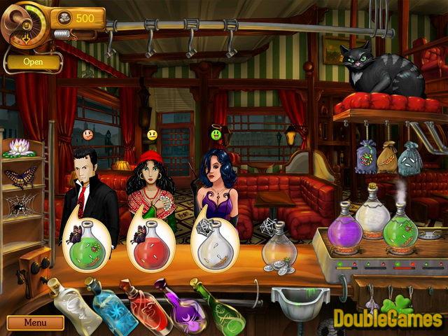 Potion bar 2 game online casino niagara concerts 2012