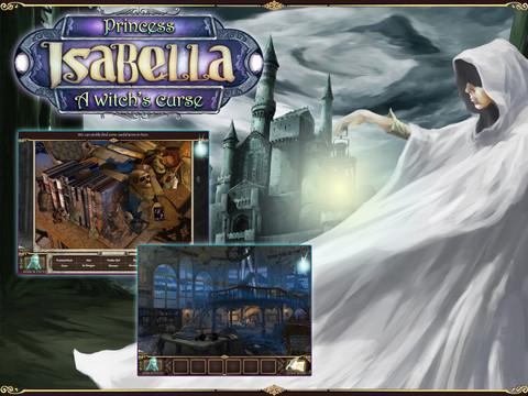 Princess Isabella a