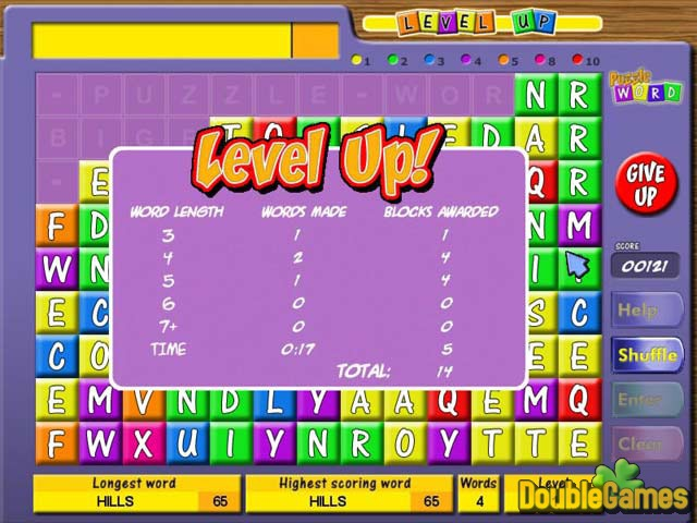 free word games pc