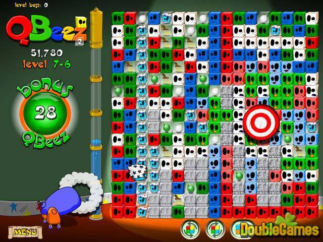 free online qbeez 2 game