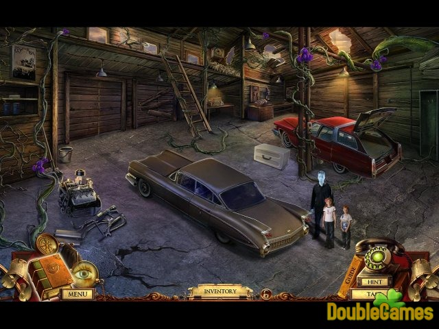 Questerium Sinister Trinity Game Download For Pc