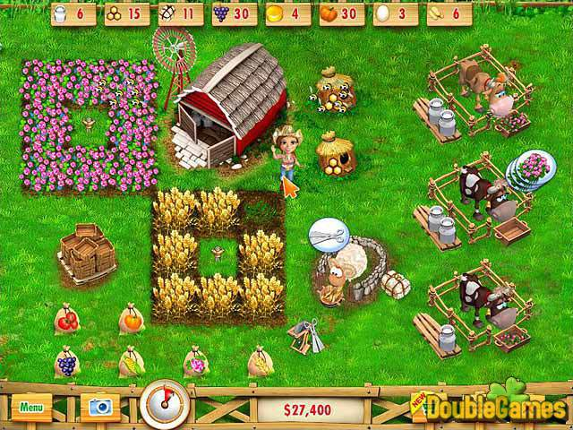 free download ranch rush 2 full version for pc