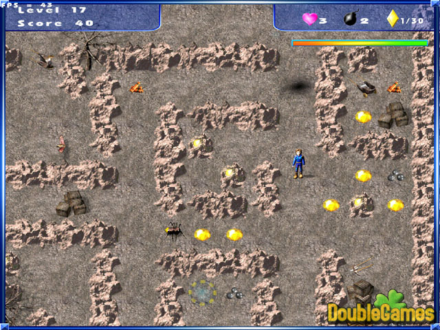 Bomberman Download Pc Game