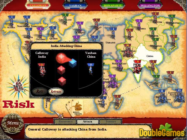 Risk 2 (2000) pc review and full download | old pc gaming.