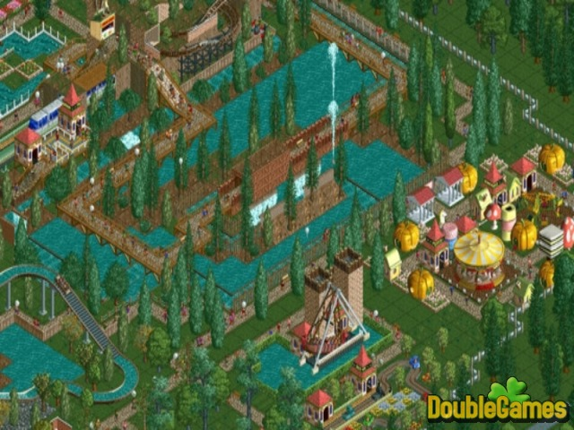 Tutorial - Run RCT and RCT2 Natively on Mac OS X!