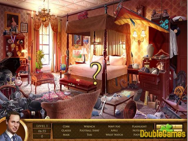 Free Download Royal Wedding Screenshot