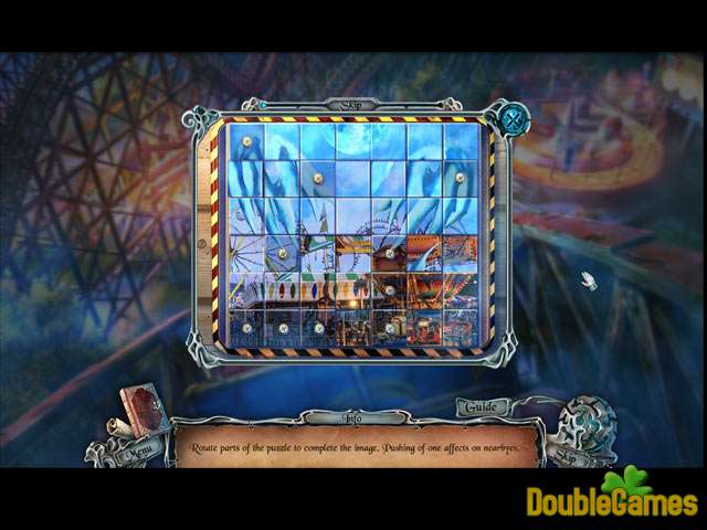 Free Download Sable Maze: Twelve Fears Collector's Edition Screenshot 3