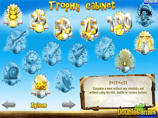 Safari Island Deluxe Game Download for PC