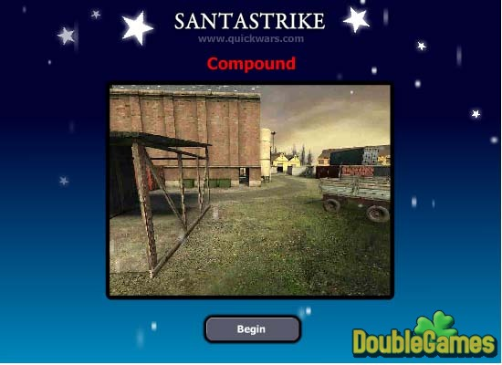 Free Download Santastrike Screenshot 2