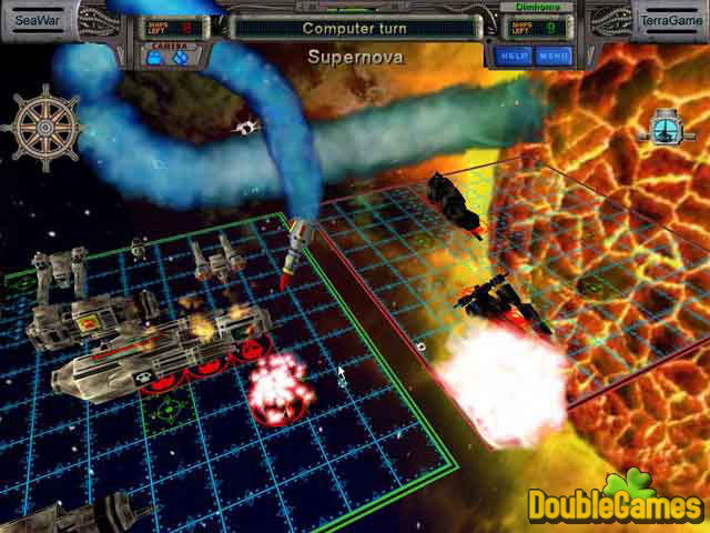 Sea War: The Battles 2 Game Download for PC