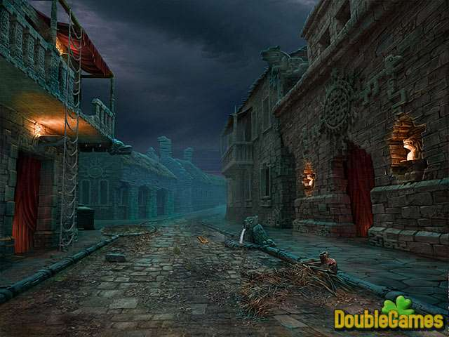 Free Download Secrets of the Dark: Temple of Night Screenshot 1