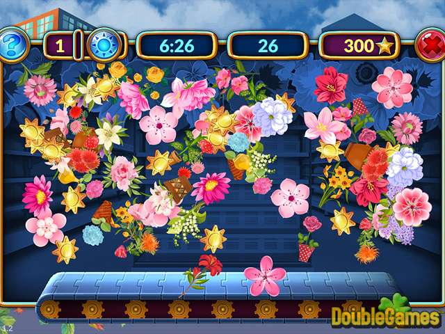 Free Download Shopping Clutter 3: Blooming Tale Screenshot 1