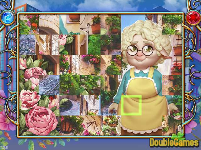 Free Download Shopping Clutter 3: Blooming Tale Screenshot 2