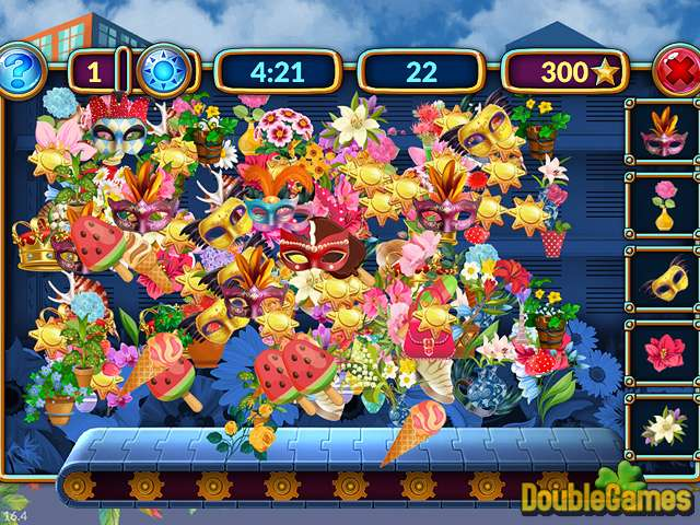 Free Download Shopping Clutter 3: Blooming Tale Screenshot 3