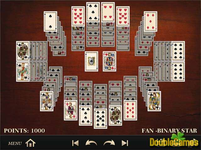 Solitaire 330 Deluxe Game Download For Pc