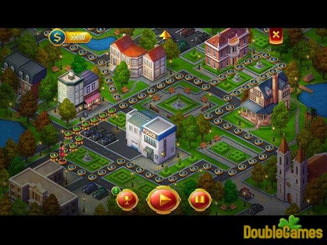 Rainforest Solitaire - Solitaire Games Online Solitaire detectiv
