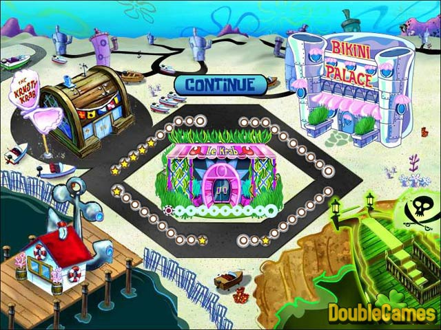 Spongebob squarepants diner dash 2 game download for pc and mac.