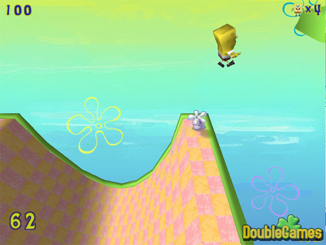Spongebob obstacle odyssey torrent
