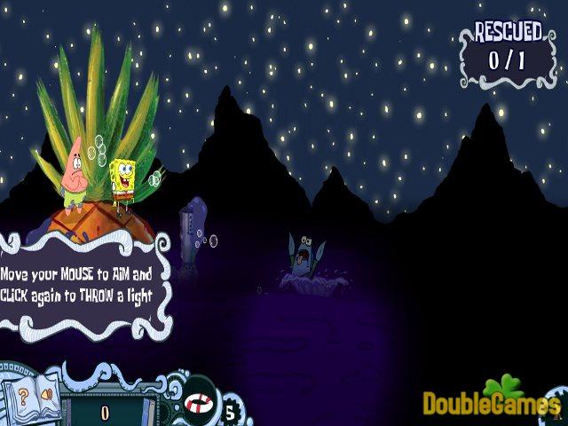 spongebob squarepants cooking games free