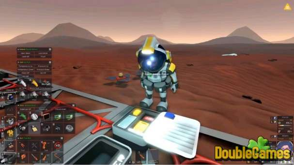 Free Download Stationeers Screenshot 7