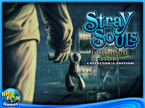 Free Download Stray Souls Dollhouse Story Collector S Edition Game