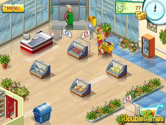 game supermarket mania 3 free