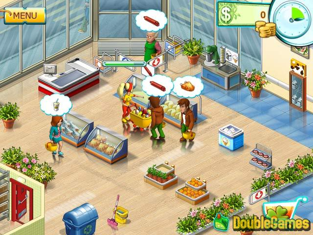 supermarket mania 2 apk mod free download