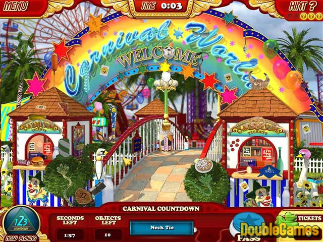 hidden object free  full version for pc