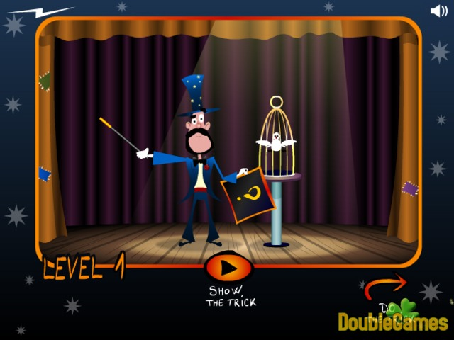 Free Download The Magician Screenshot 1 ...