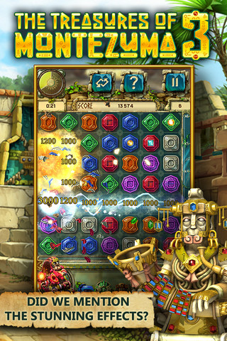treasures of montezuma 3 full version