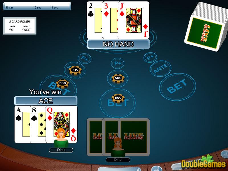 poker gainesville fl