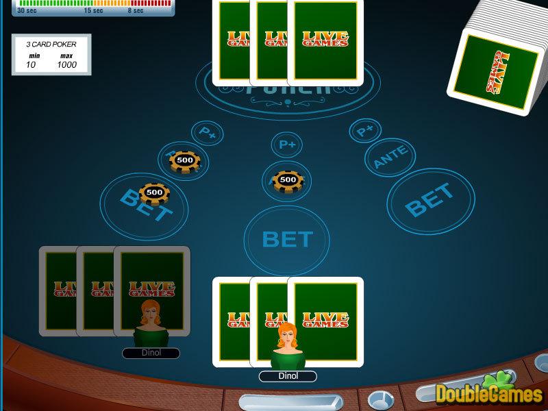 free slot casino games for fun