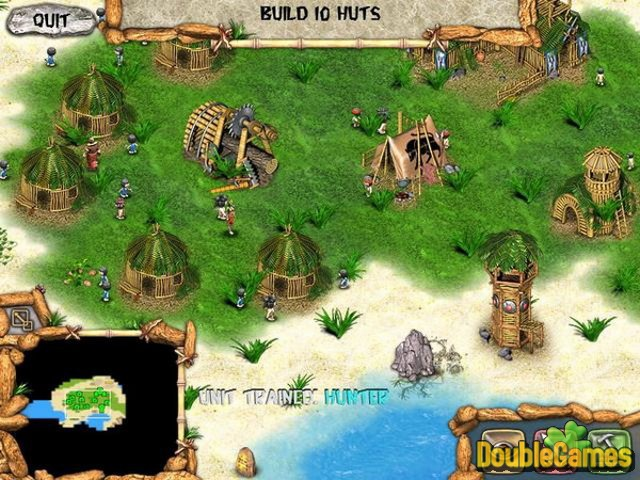jack of all tribes 2 free online game