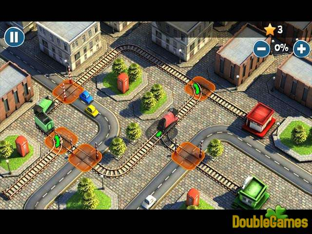 Trainz Trouble Game Download for PC