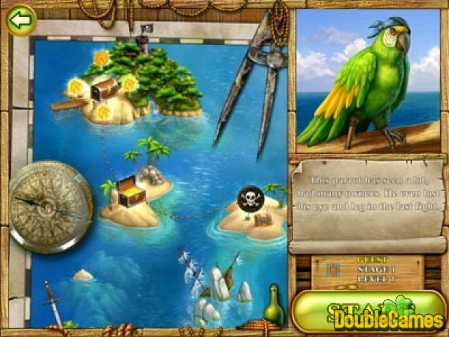 Treasure Island 2 Game Download for PC