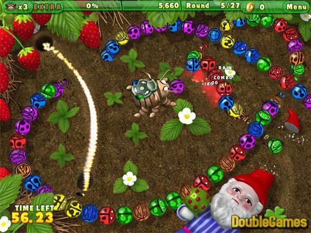 Скачать бесплатно Tumblebugs 2 скриншот 1. Увеличить скриншот 1 Tumblebugs