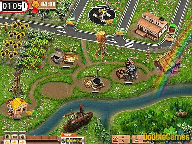 Free Download TV Farm 2 Screenshot 1