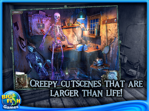 Free Download Twisted Lands: Insomniac Collector's Edition Screenshot 2