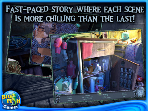 Free Download Twisted Lands: Insomniac Collector's Edition Screenshot 3