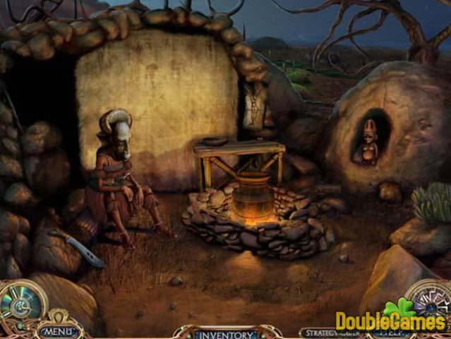 Free Download Unsolved Mystery Club: Ancient Astronauts Screenshot 2