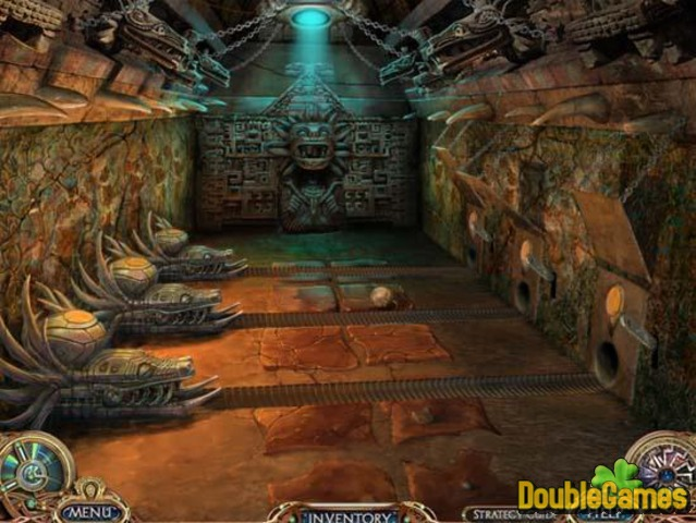Free Download Unsolved Mystery Club: Ancient Astronauts Screenshot 3