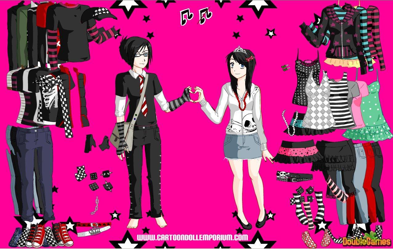 games2girls valentin love love james rousseau társkereső