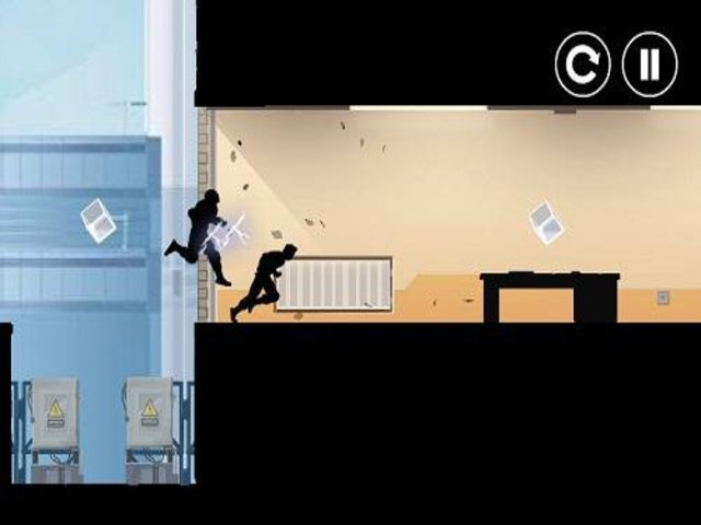 Vector online game on FaceBook: overview, walkthrough, cheats ...